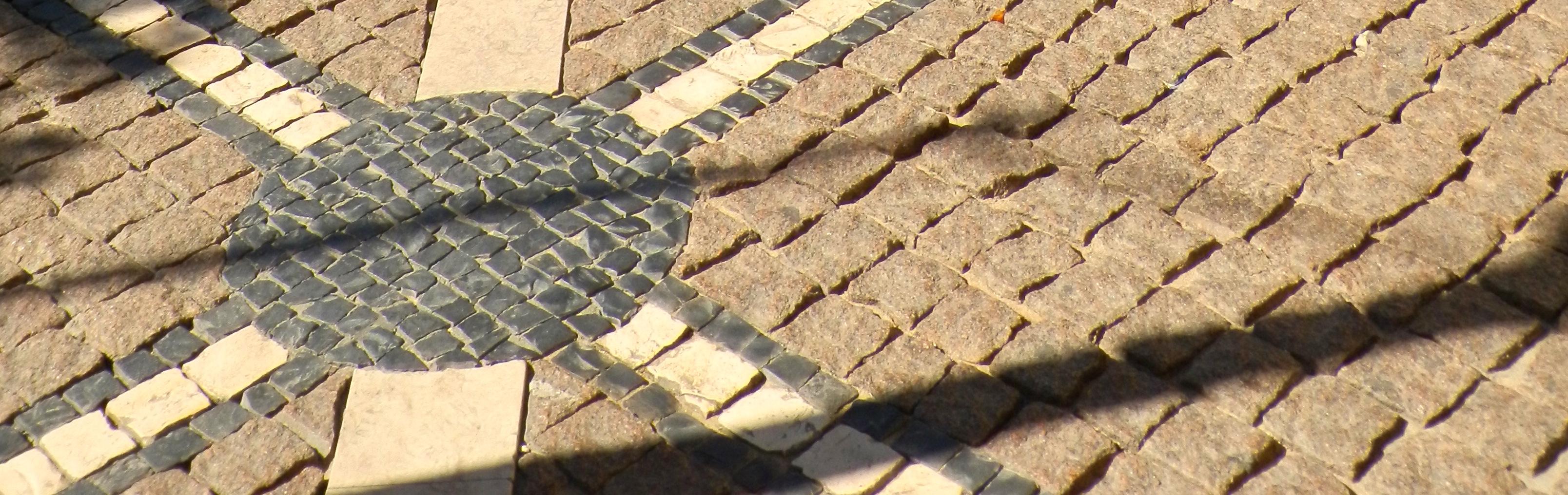 Kalksteenkeitjes Cascais
